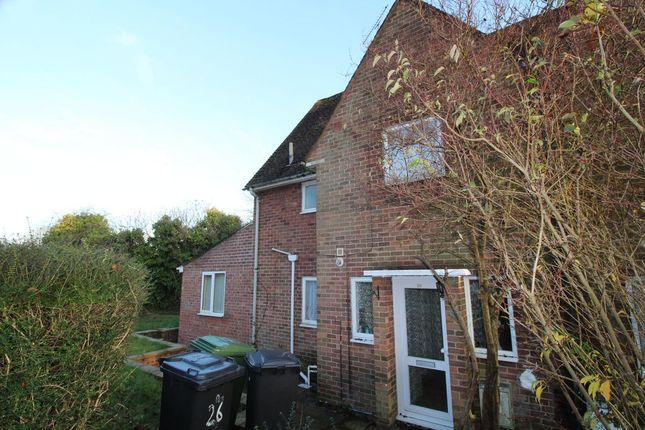 Semi-detached house to rent in Wavell Way, Winchester