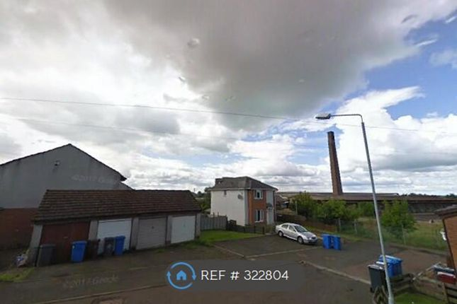 Thumbnail Terraced house to rent in Mayfield Place, Carluke