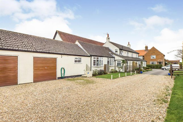 6 bed property for sale in Foston-On-The-Wolds, Driffield YO25