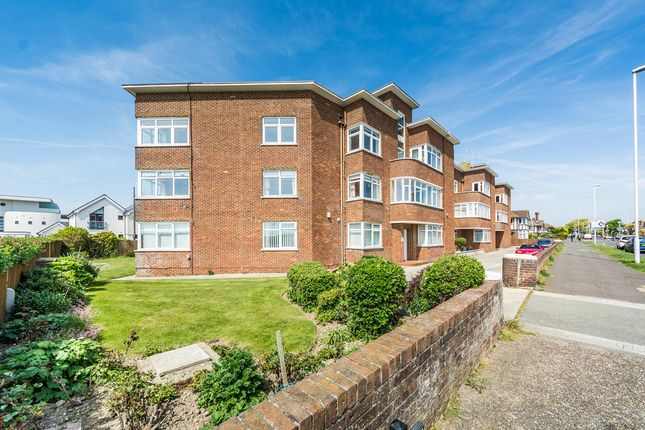 Thumbnail Flat for sale in George V Avenue, Goring-By-Sea, Worthing