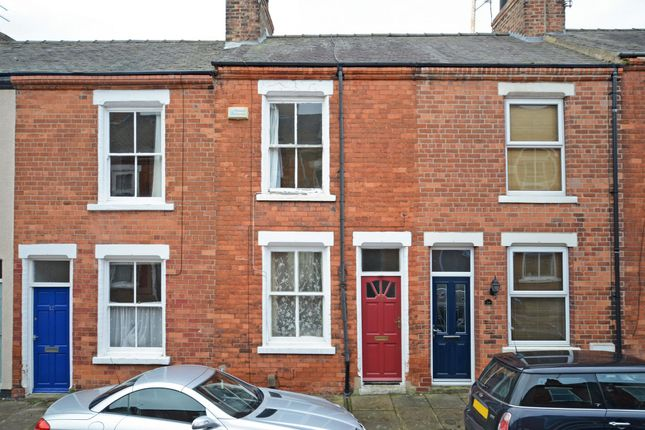 Thumbnail Terraced house for sale in Smales Street, York