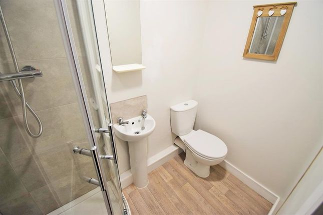 Shower Room of Princes Road, Middlesbrough TS1