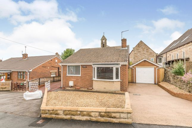 3 bed bungalow to rent in Netherton Lane, Netherton, Wakefield, West Yorkshire WF4