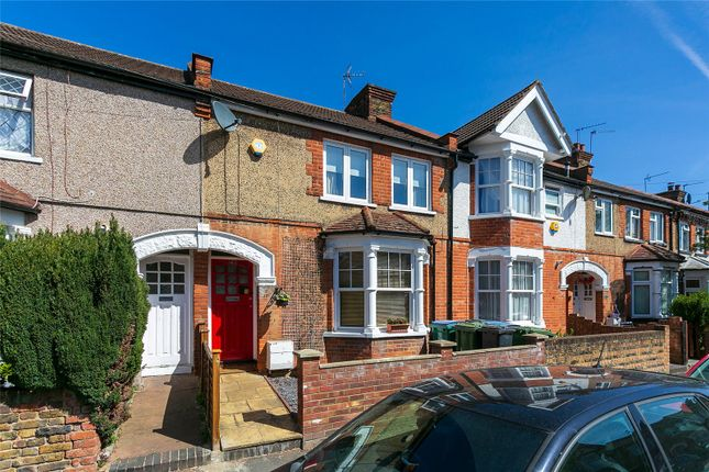 2 bed terraced house for sale in Princes Avenue, Watford, Hertfordshire WD18