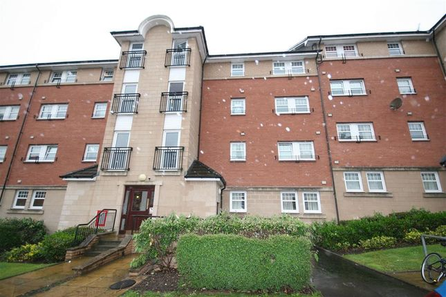 Thumbnail Flat to rent in Shawlands, Riverford Road
