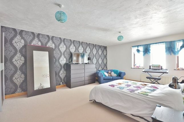 Thumbnail Detached house for sale in Millers Walk, Cleator