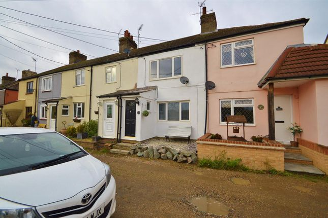 Thumbnail Terraced house for sale in Brambletree Cottages, Borstal, Rochester