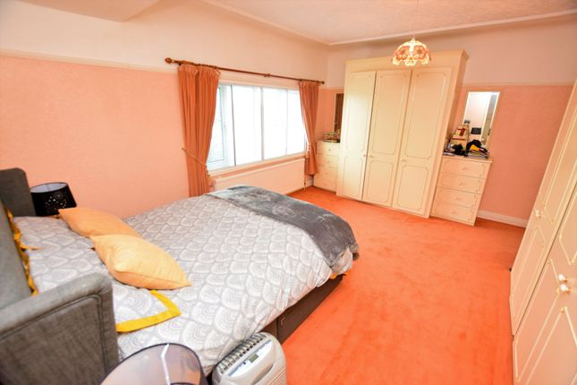 Bedroom Two of Milner Road, Heswall, Wirral CH60