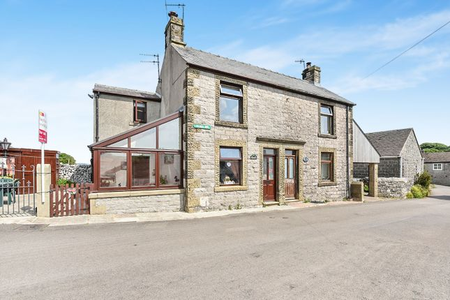 Thumbnail Semi-detached house for sale in Alma Road, Tideswell, Buxton
