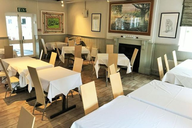 Restaurant/cafe for sale in Church Close, Dartmouth