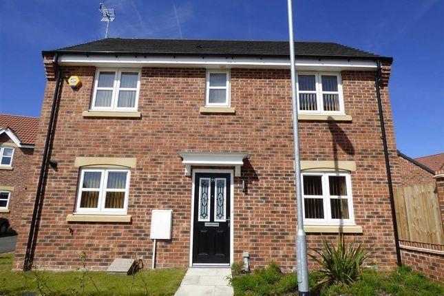 Thumbnail Property for sale in Pinter Lane, Gainsborough