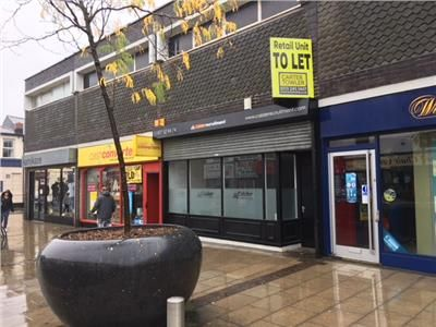 Thumbnail Retail premises to let in 115, Carlton Street, Castleford, West Yorkshire