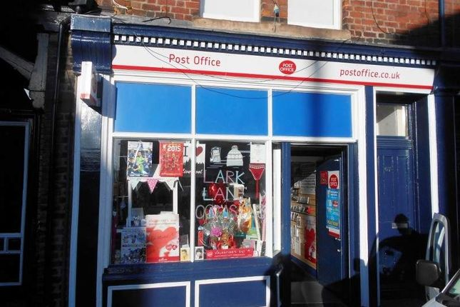 Retail premises for sale in 65 Lark Lane, Liverpool