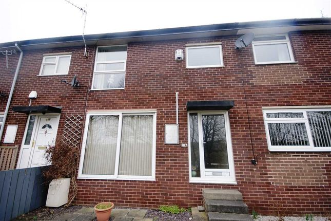 Thumbnail Terraced house to rent in Whinney Hill Park, Brighouse