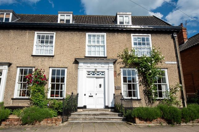 Thumbnail Detached house for sale in Broad Street, Harleston