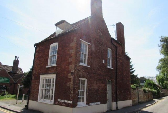 Thumbnail Detached house to rent in Greetwell Gate, Lincoln