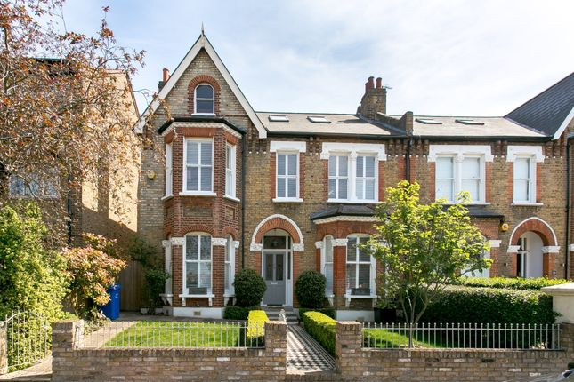 Thumbnail Semi-detached house to rent in Mundania Road, London