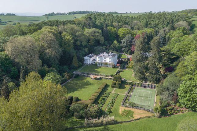 Property for sale in Llanhennock, Newport
