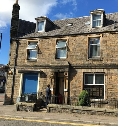 Thumbnail Office for sale in Union Road, Inverness