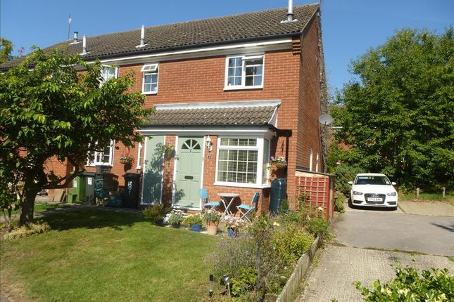 Thumbnail Property to rent in The Coltsfoot, Hemel Hempstead
