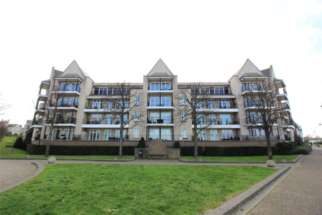 Picture No. 01 of The Boulevard, Greenhithe, Kent DA9