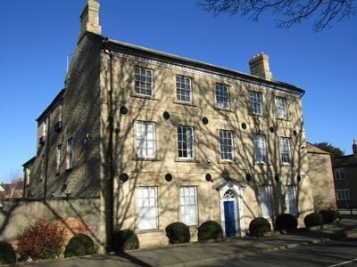 Thumbnail Office for sale in Bridge House & Tunns Cottage, Bridge Street, Olney, Buckinghamshire
