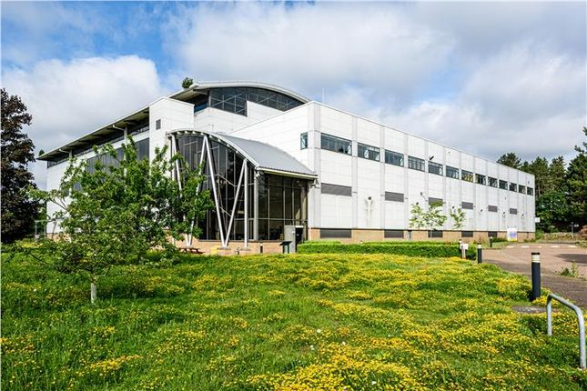 Thumbnail Warehouse for sale in Northside, St. Andrews Business Park, Norwich, Norfolk