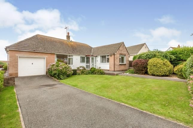 Thumbnail Bungalow for sale in Penlan, Llandudno, Conwy, North Wales