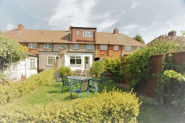 Thumbnail Terraced house to rent in Lime Grove, Hayes