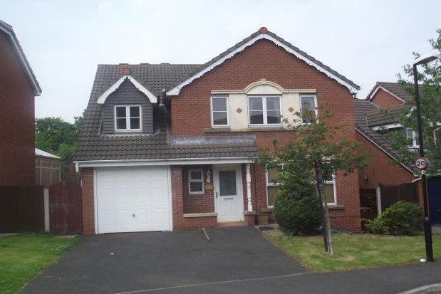 Beechwood Road, Chorley PR7
