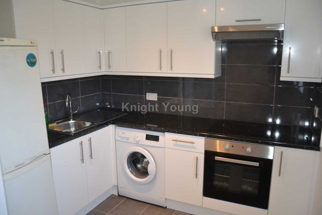 Thumbnail Flat for sale in Sundew Court, Elmore Close, Wembley