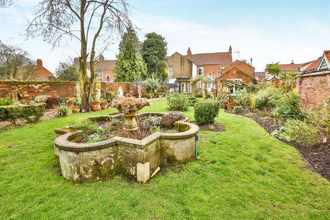 Thumbnail Semi-detached house for sale in May Villas, Norwich Road, Dereham