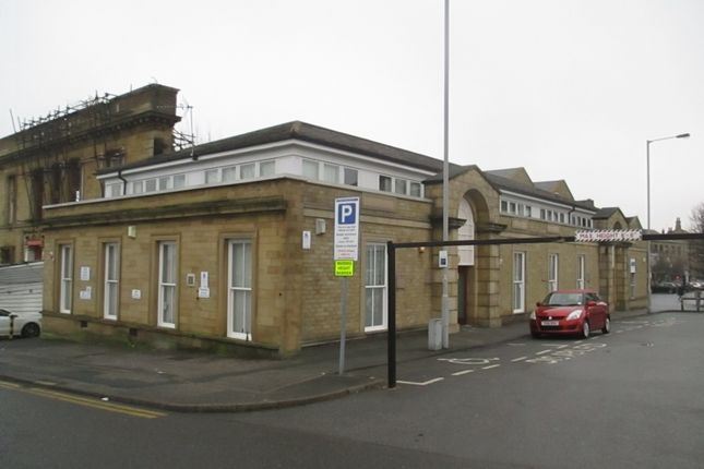 Thumbnail Office to let in Fountain Street, Bradford