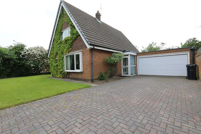Thumbnail Detached house for sale in Westfield Drive, Warton, Lancashire
