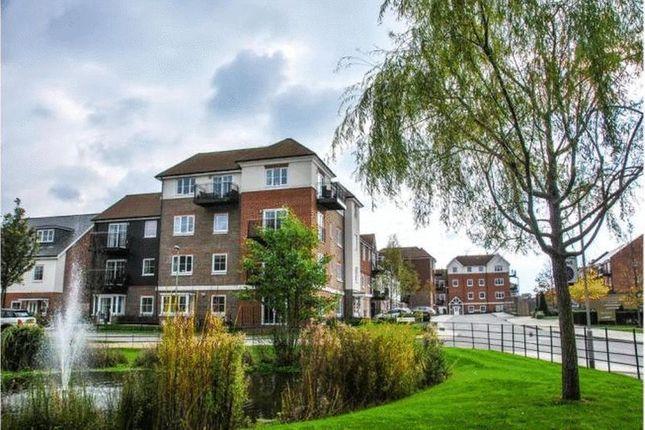 Thumbnail Property for sale in Dunton Green, Sevenoaks