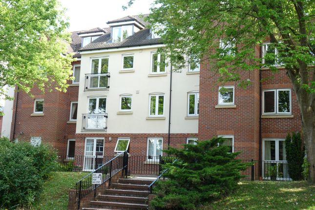 Thumbnail Property to rent in High Street, Edenbridge