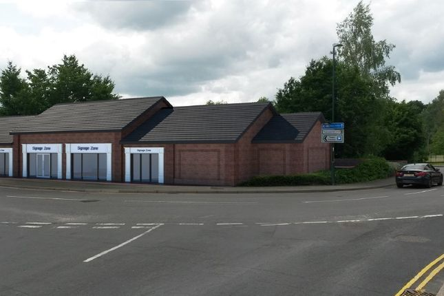 Thumbnail Retail premises to let in Barnsley, Long Street, Atherstone