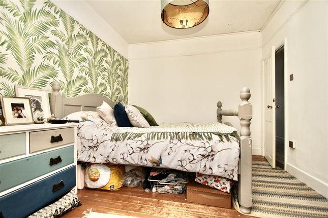 Bedroom Two of Broadwater Gardens, Shotley Gate, Ipswich IP9