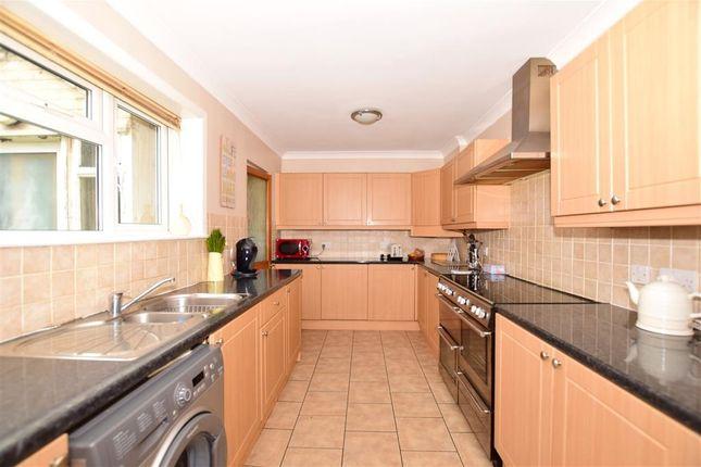 Thumbnail Semi-detached house for sale in Danson Way, Rainham, Gillingham, Kent