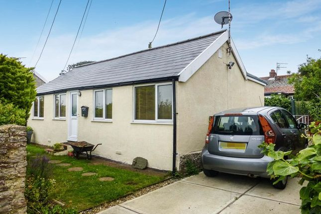 Thumbnail Detached bungalow for sale in South Road, Hemsby, Great Yarmouth