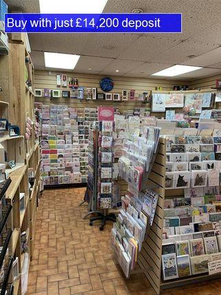 Thumbnail Retail premises for sale in Meadow Gate, Main Street, Padbury, Buckingham