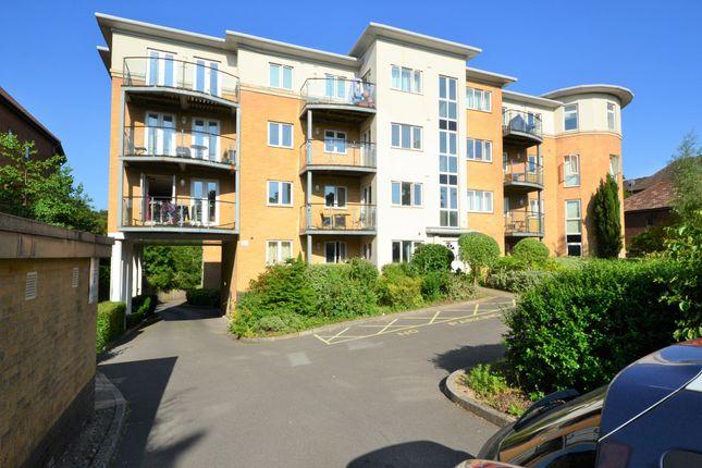 Thumbnail Flat for sale in Rosida Gardens, 23 Hill Lane, Southampton