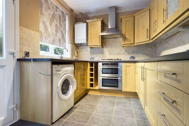 2 bed terraced house to rent in Regent Street, Narborough, Leicester LE19