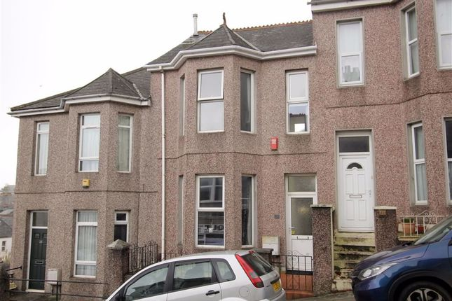 Ivydale Road, Mutley, Plymouth PL4
