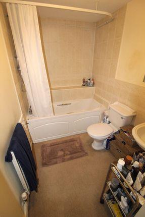 Bathroom of Star Avenue, Stoke Gifford, Bristol BS34