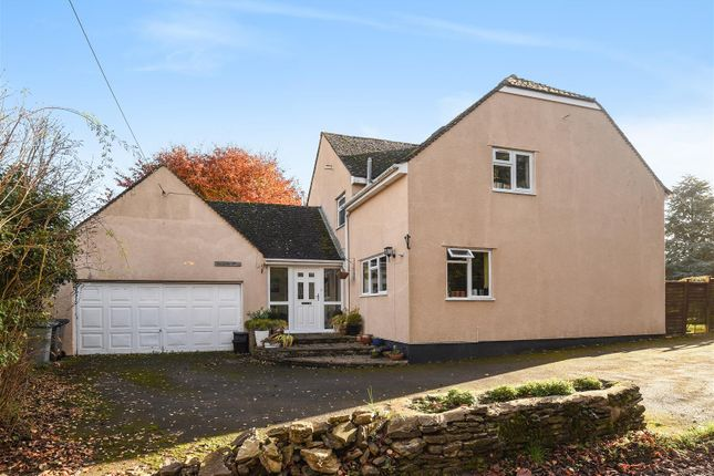 4 bed detached house for sale in Lower Crescent, Minster Lovell, Witney