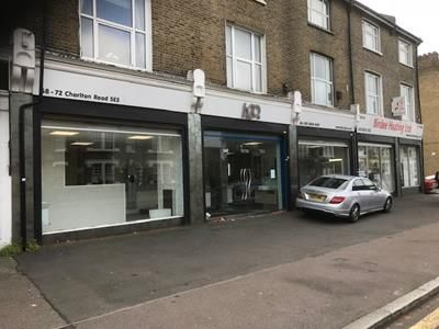 Thumbnail Retail premises to let in Charlton Road, Blackheath, London