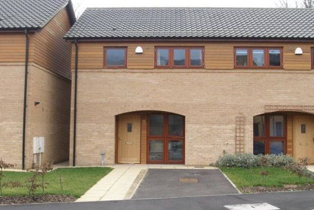 Thumbnail Property to rent in Abberley Wood, Great Shelford, Cambridge