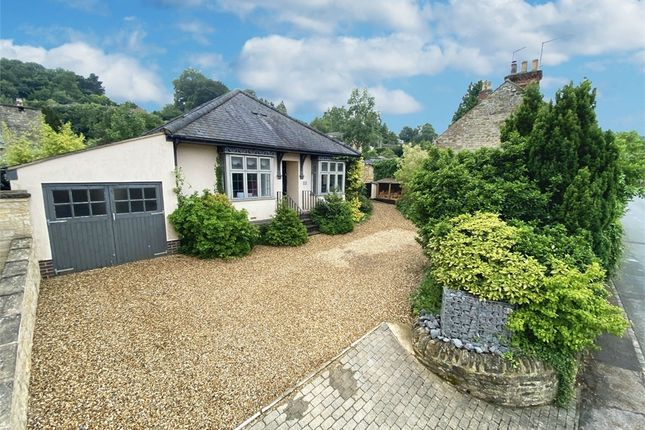 Thumbnail Detached bungalow for sale in Main Street, Middleton, Market Harborough, Northamptonshire