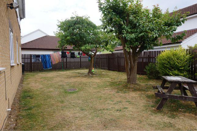 Communal Gardens of Tannerbrook Close, Clayton BD14